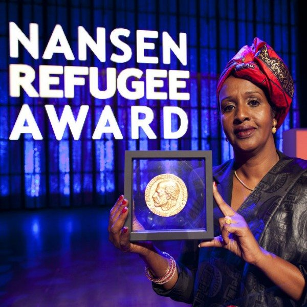 UNHCR : Nansen Refugee Award Ceremony