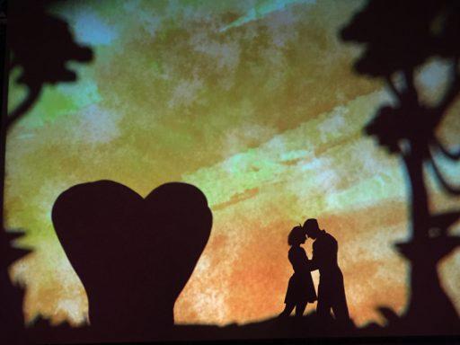Saint-Valentin : invitez votre bien-aimé(e) à Shadowland 2, nous nous occupons de vous !