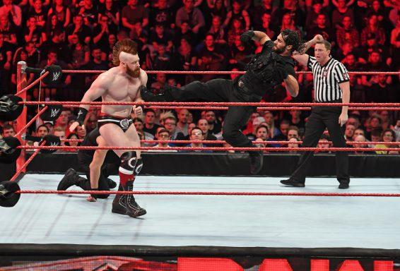 WWE Live