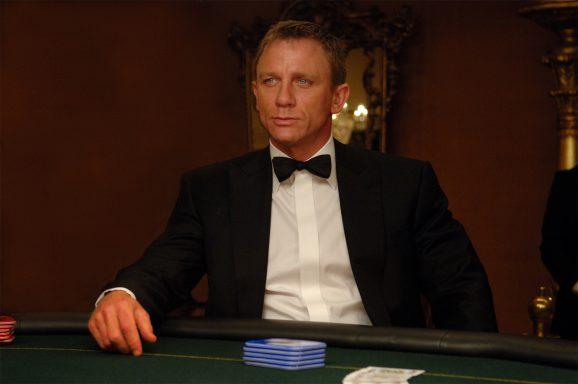"""Casino Royale"" – en concert"