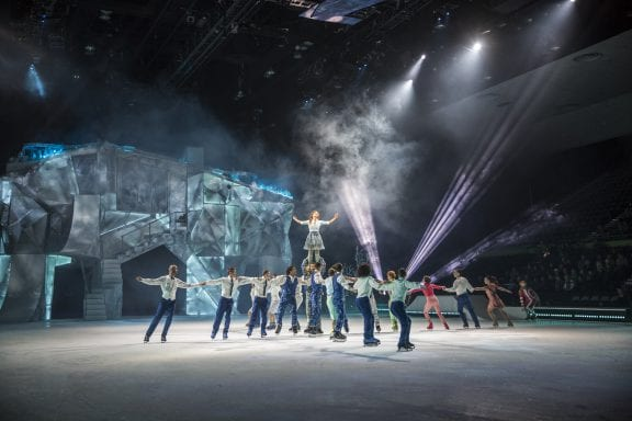 Cirque du Soleil – CRYSTAL